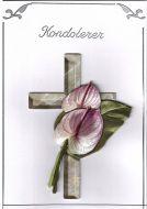 Kors og Blad